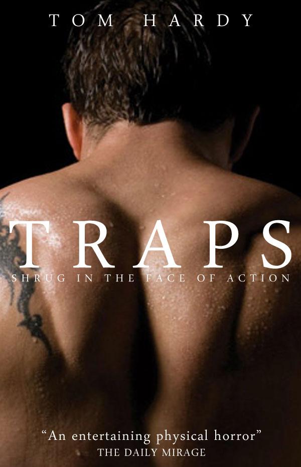 Traps | Lancorz Design - 72.0KB