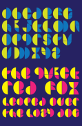 Modular type by unknown..
