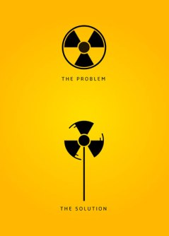 The Problem and The Solution by Flavio Carvalho