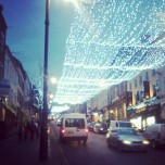 Shipquay Street, Londonderry.